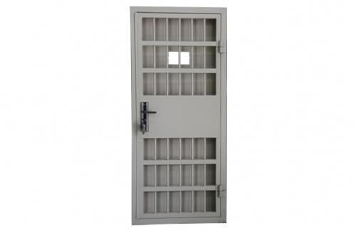 复合结构监视门