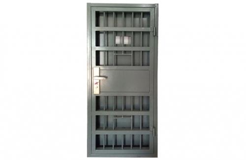 新型复合结构监室门