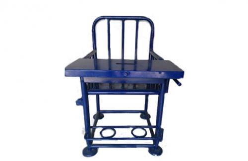 审讯椅在审讯过程中的作用