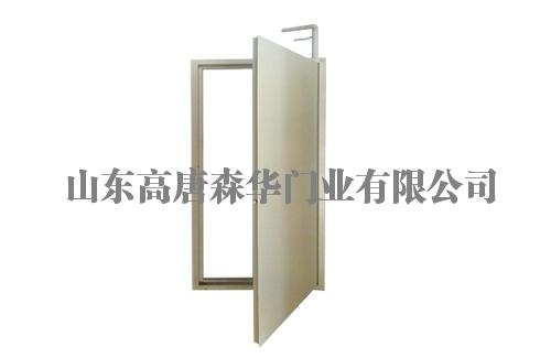 长轴监室门