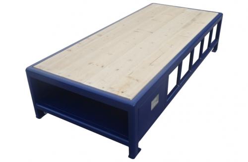 看守所床具