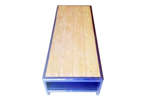 看守所床具(Y型蓝色)