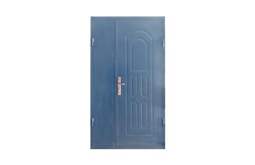 全封闭通道门